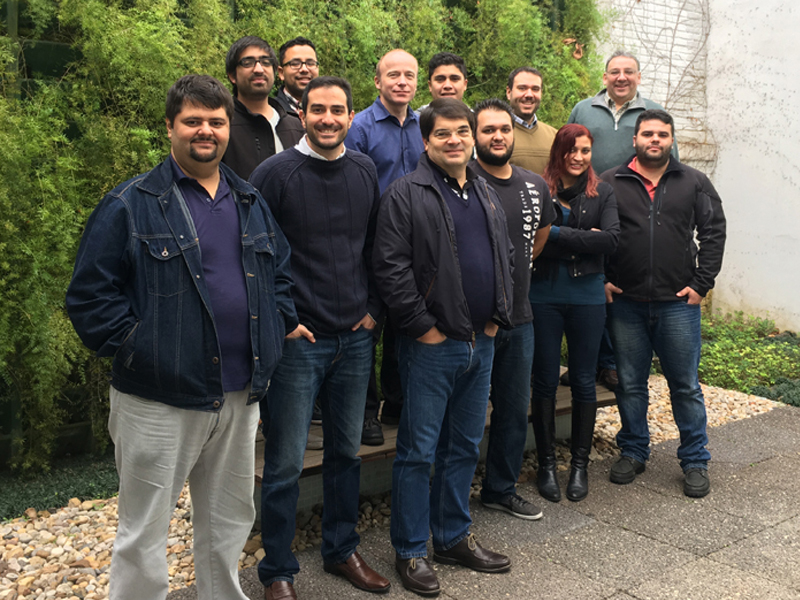 Technolog continues expansion Latin America